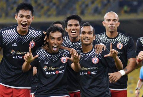 Ratchaburi FC Kalahkan Kelantan FA, Persija Juara Turnamen di Malaysia