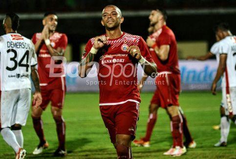 Final Piala Presiden 2018, Langkah Persija dan Bali United ke SUGBK