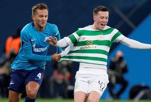 Celtic Alami Kekalahan Terbesar sejak 1991