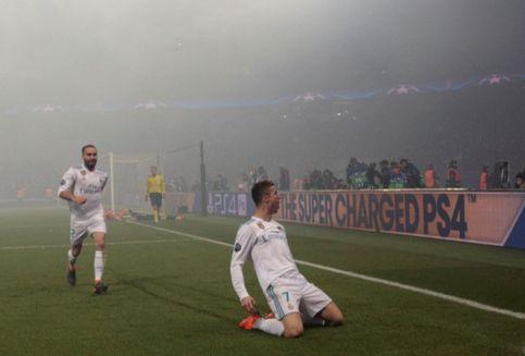 Juventus Vs Real Madrid, Legenda Italia Pun Akui Kehebatan Ronaldo