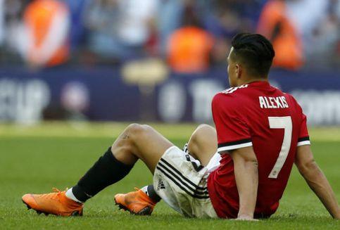 Alexis Sanchez Tampil Buruk di Man United karena Jose Mourinho