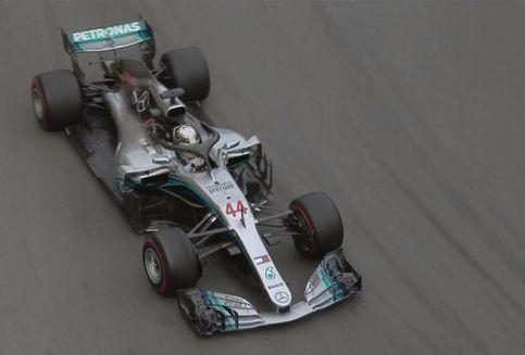 Hasil Kualifikasi GP Perancis, Hamilton Bikin Rekor Pole Position