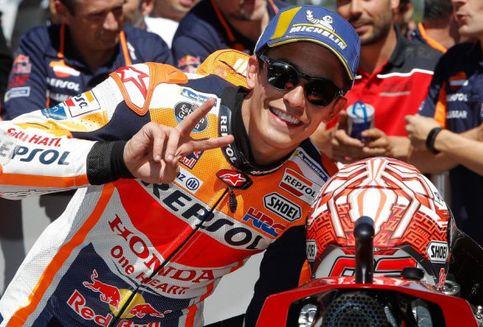 Klasemen MotoGP 2018, Marquez Butuh Satu Kemenangan untuk Juara Dunia