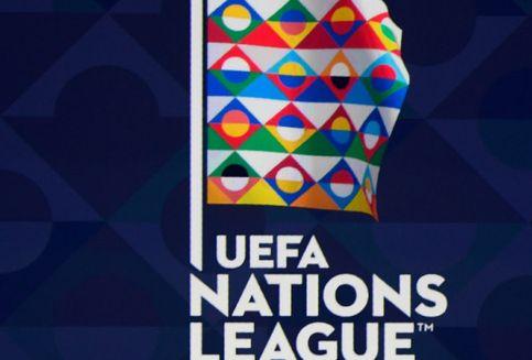Hasil UEFA Nations League, Catatan Buruk Irlandia atas Denmark