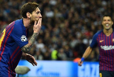 Bantah Maradona, Abidal Puji Kualitas Messi sebagai Kapten