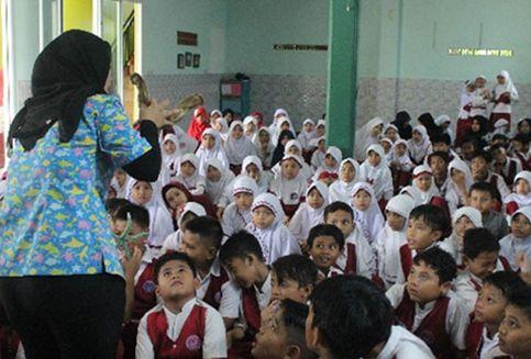 Pentingnya Edukasi Anak Tentang Laut untuk Dukung Konservasi