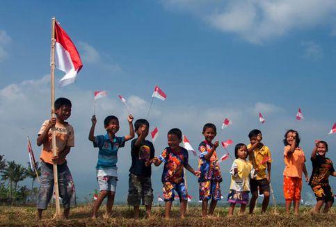 33 Juta Anak Indonesia, Fondasi Kuat untuk Wujudkan Kemajuan Bangsa