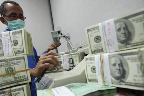 Akhir 2018, Utang Luar Negeri Indonesia Naik Jadi 376,8 Miliar Dollar AS