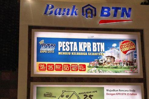 Kuartal I-2018, BTN Salurkan Kredit 278.262 Rumah