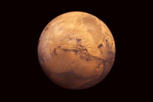 Pernah Punya Lautan, NASA Selidiki Alasan Mars Kini Jadi Gurun