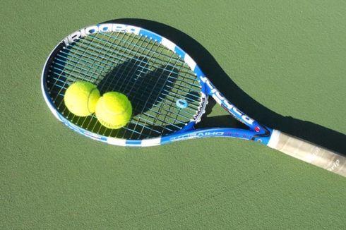 Ada Final Sesama Indonesia di Kejuaraan Soft Tenis