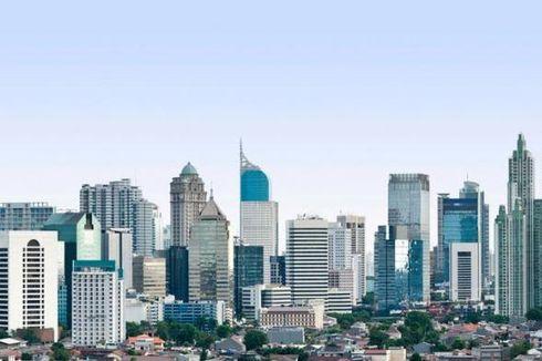 Ini 7 Gedung Tertinggi di Indonesia