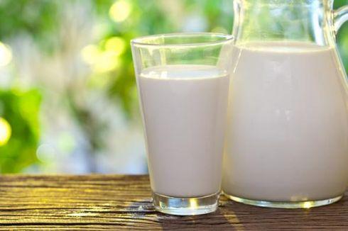 Peredaran Susu Segar Lokal Harus Berprinsip Saling Menguntungkan