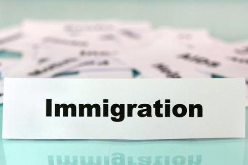 Palsukan Paspor, 3 WNA Nigeria Ditangkap di Imigrasi Bandara Soetta