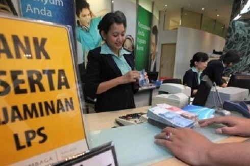 LPS: Bunga Simpanan Perbankan Masih Menunjukkan Tren Kenaikan