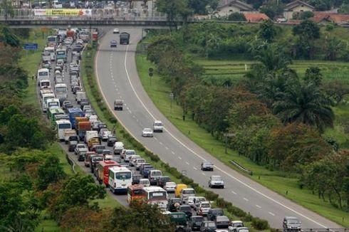 Polisi Sebut Jalur Alternatif Bandung-Tasikmalaya Aman Dilalui Pemudik
