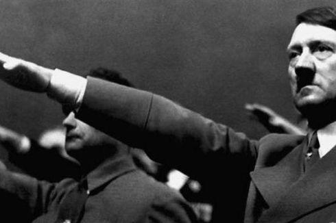 Biografi Tokoh Dunia: Adolf Hitler, Pria Austria Pemimpin Nazi Jerman