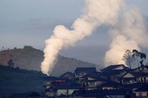 Wapres Kalla Sindir Listrik Panas Bumi Lamban, Ini Kata Dirut Geo Dipa