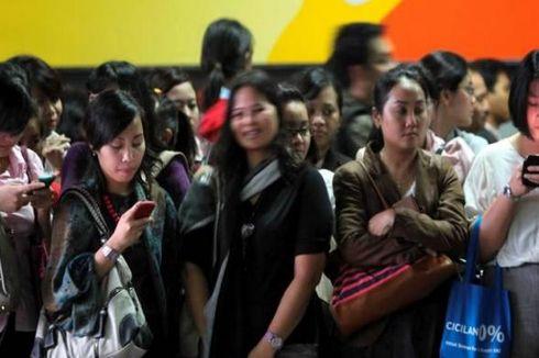 Awal 2018, Penjualan Smartphone di China Terjun Bebas