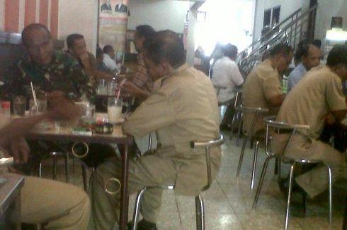 Diduga Ada Pungli dalam Pengangkatan Honorer Jadi PNS di Batam