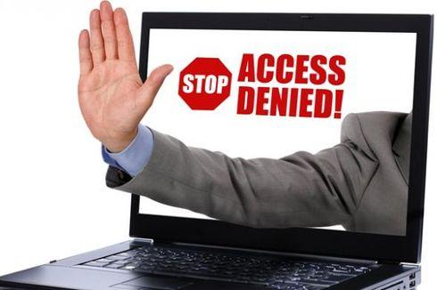 Medium Diblokir Mesin Sensor Kominfo, Dianggap Memuat Perjudian dan Pornografi
