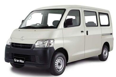 Di Padang, Daihatsu Menang Lawan Honda, Suzuki dan Mitsubishi