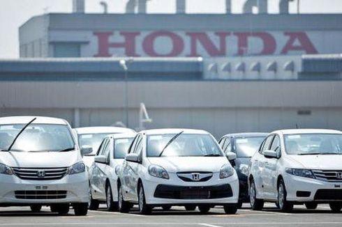 Honda Pilih Mobil
