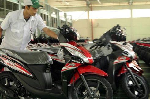 Skutik Honda Ini Sulit Dijual, Kata Pebisnis Motor Bekas