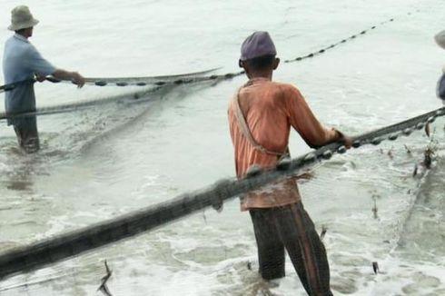 5 Nelayan Langkat yang Ditangkap di Malaysia Dipulangkan