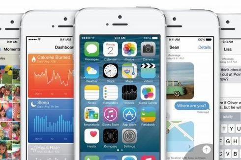 iPhone Mulai Geser Android di Pasar AS