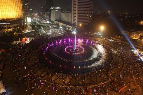 Tidak ke Mal, Ini 5 Aktivitas untuk Libur Natal dan Tahun Baru di Jakarta