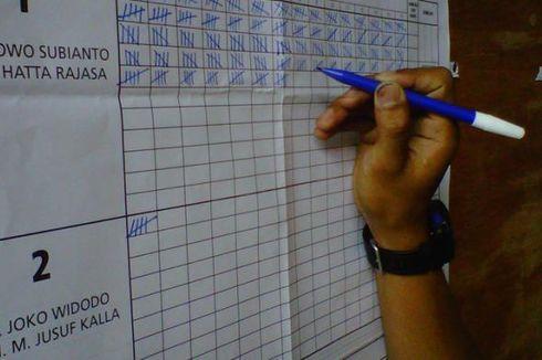 Caleg Gerindra Dapil IX Jabar Lolos ke Senayan Walau Meninggal Sehari Sebelum Coblosan