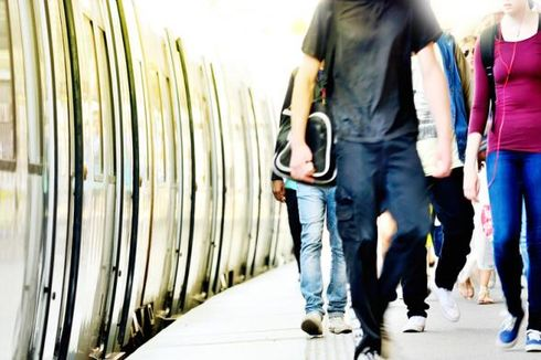 Warga Jerman Bakal Nikmati Transportasi Publik secara Gratis