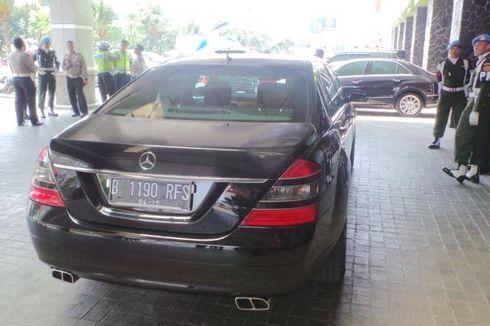 Ditawari Ganti Mobil Dinas Baru, Jokowi Menolak