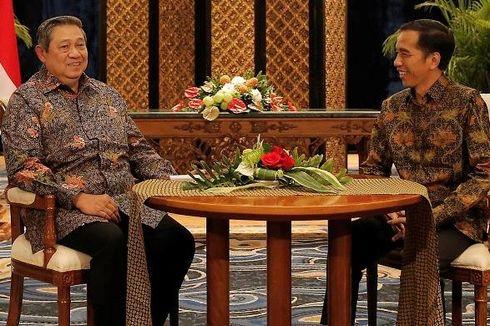 Demokrat Lebih Intens Komunikasi dengan Koalisi Jokowi-Ma'ruf