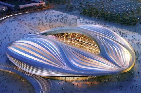 Piala Dunia 2022, FIFA Diingatkan soal HAM di Beberapa Negara Timteng