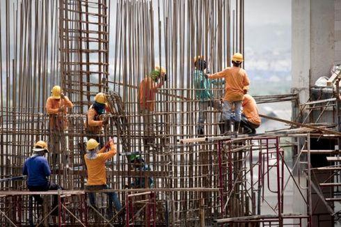 Kementerian PUPR Gelar Uji Sertifikasi 3.000 Pekerja Konstruksi