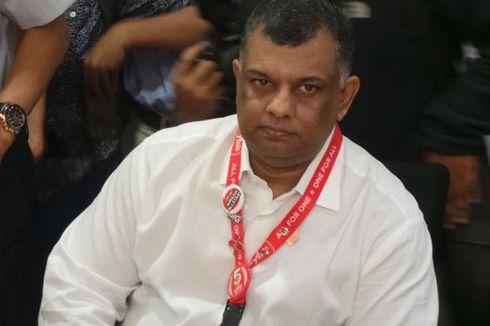 Bos AirAsia Diselidiki Polisi India Terkait Dugaan Kasus Suap