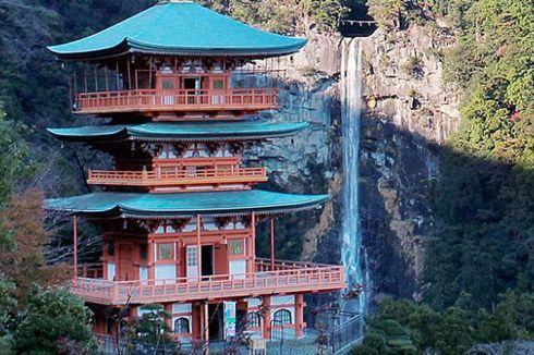 Panduan Wisata ke Wakayama Jepang