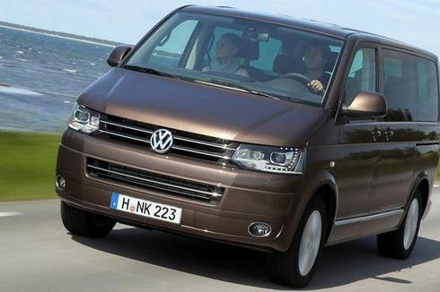 Volkswagen dan Audi di Indonesia Berhenti Jual Mobil Diesel
