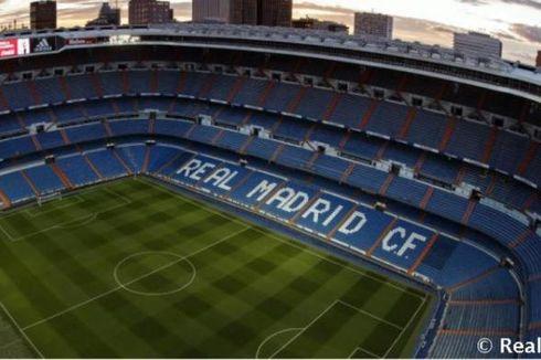 Real Madrid Ternyata Belum Punya Tim Putri