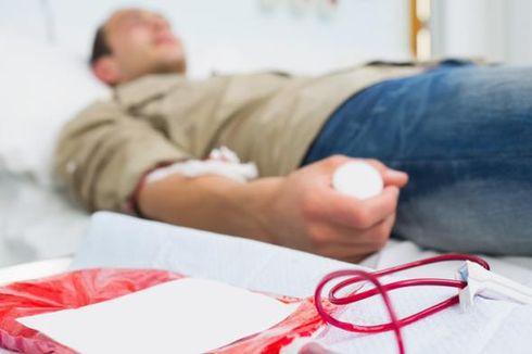 Pria di India Rela Batal Puasa Demi Menolong Bocah yang Butuh Darahnya