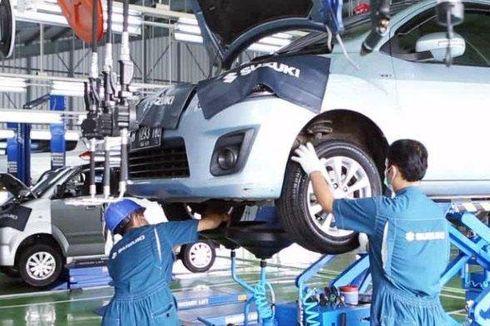 Suzuki Adu