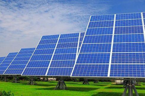 Emiten Ini Kuasai 40 Persen Pasar Panel Surya Dalam Negeri