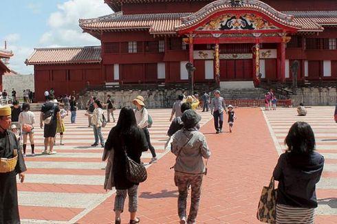 JNTO Promosikan Empat Destinasi Wisata Alternatif di Japan Travel Fair