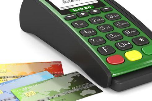 Uang Elektronik Tidak Hanya untuk Bayar Tol, Tapi Juga untuk Belanja