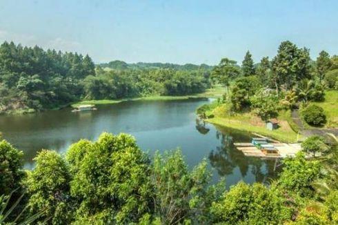BUMN China Bakal Bantu Pembangunan Theme Park Lido Milik MNC Land