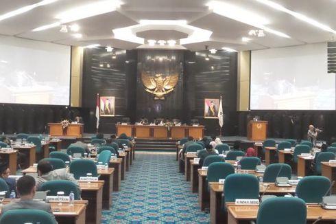 Staf Ahok hingga Anak Lulung Lolos Jadi Anggota DPRD DKI