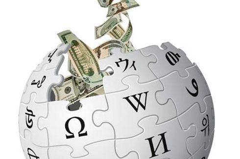 Pesaing Wikipedia Dapat Kucuran Dana Rp 409 Miliar