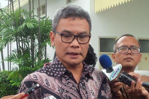 Fadli Zon Protes Jokowi Hadiri Rakernas Projo, Ini Tanggapan Istana